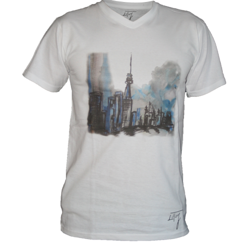 City_Shirt_Weiß