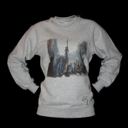 City_Sweater