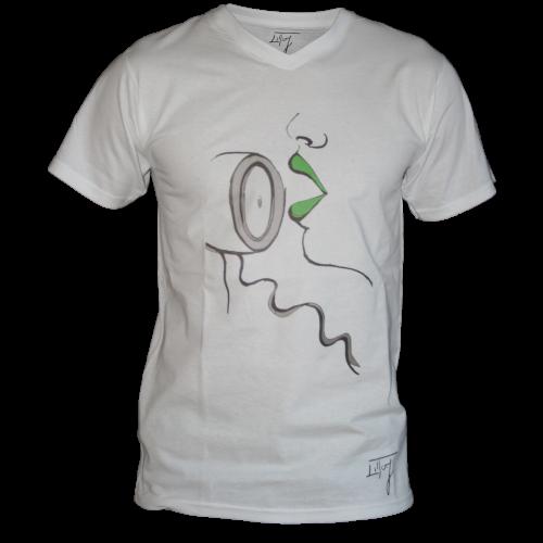 Sing_Shirt_Weiß